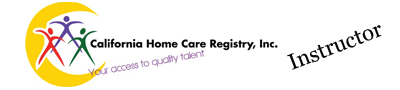 California-Home-Care-Registry